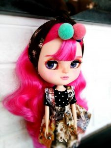 pribatutasun politika blythe doll for sale website