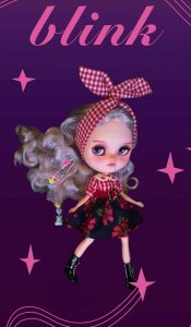 terms of service for blythe doll for sale