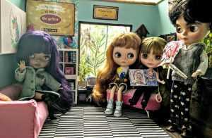 blythe doll feature photo from kathringiertz