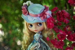 عروسک Blythe Original Neo Takara