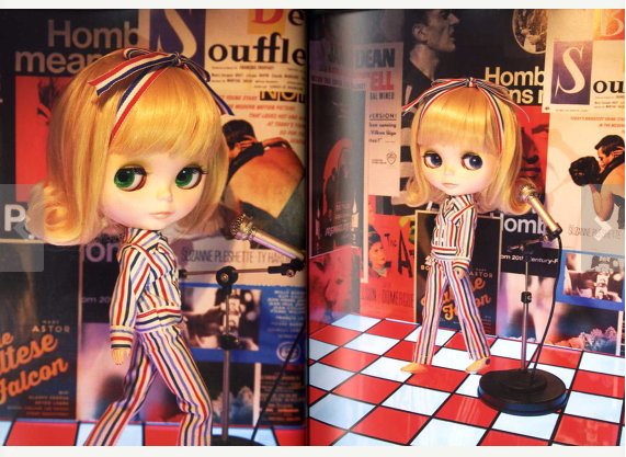 布萊斯布萊斯娃娃書https://www.thisisblythe.com/blythe-doll-book/