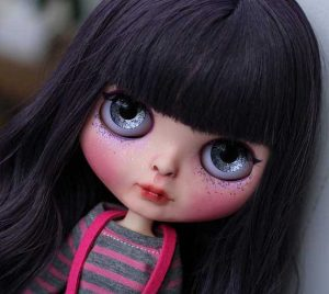 sglodion blythe doll