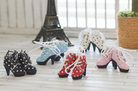 Blythe Blythe Doll Zapatos https://www.thisisblythe.com/blythe-doll-shoes/
