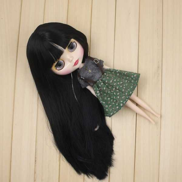 Factory Neo Blythe Doll Ruby DIY 30 cm Free Gift Angle