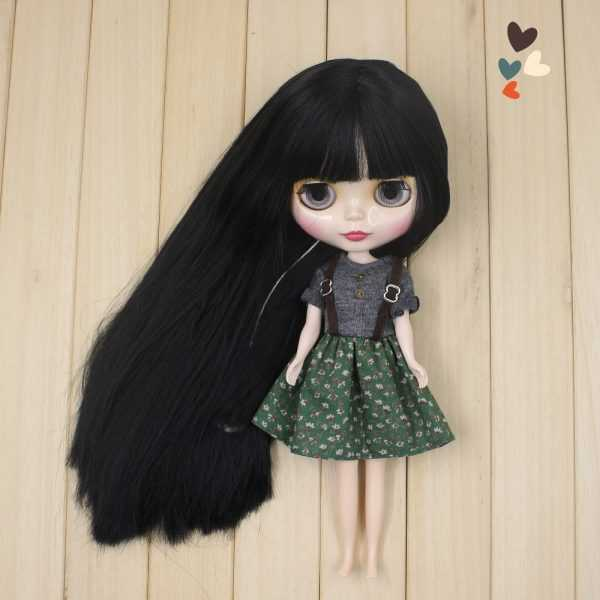 Factory Neo Blythe Doll Ruby DIY 30 cm Free Gift Standing