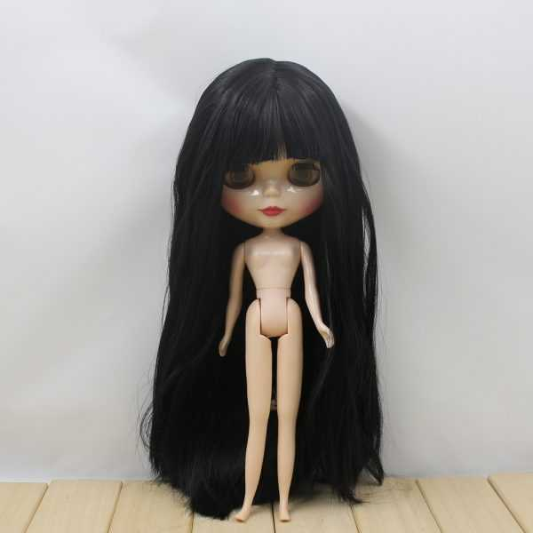 Factory Neo Blythe Doll Ruby DIY 30 cm Free Gift Standing Nude