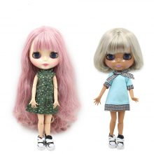 Factory Neo Blythe Doll Free Gift 30 cm