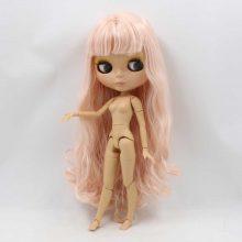 לבנות משלך Blythe בובה במפעל ניאו Blythe Customizer כלי 100 אפשרויות שיער