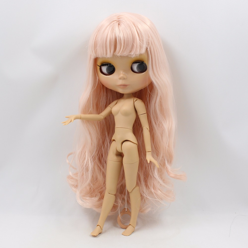 Build Your Own Blythe Doll TBL Neo Blythe Customizer Tool 100 Hair Options Bestseller Blythes Colorful Hair Blythe