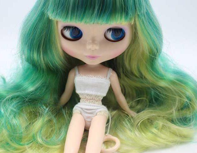 Neo Blythe Doll Underwear