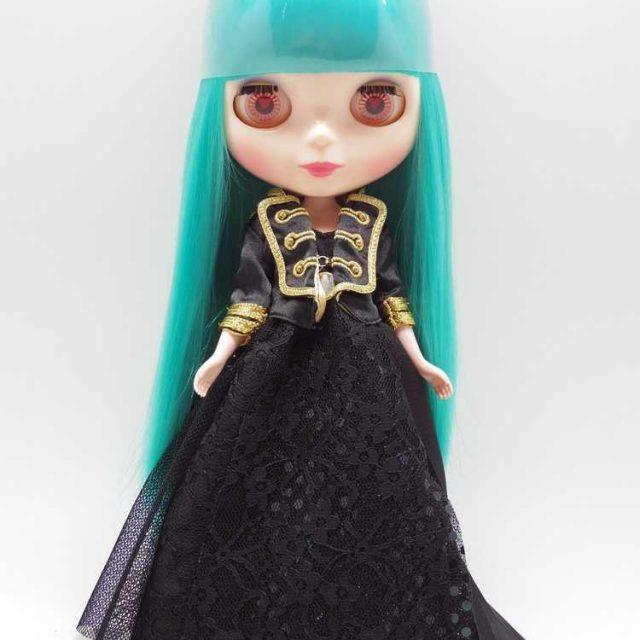 Neo Blythe Doll Twelve Anniversary Clothes