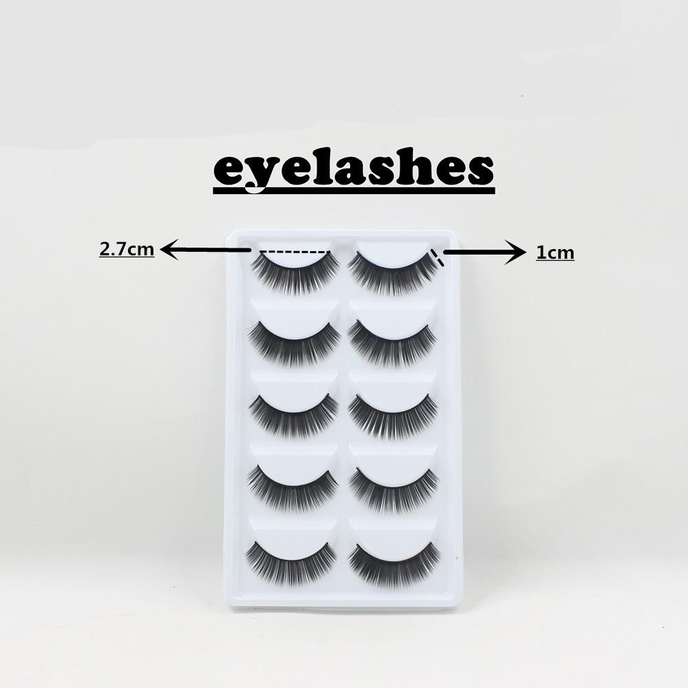 Neo Blythe Doll Eyelashes 1