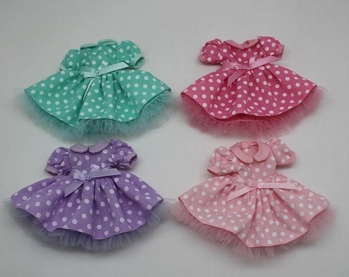Neo Blythe Doll Princess Simple Dress Neo Blythe Clothes