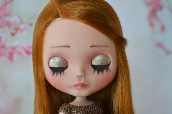 Willow - Custom Blythe Doll One-Of-A-Kind OOAK Sold-out Custom Blythes