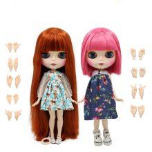 Tvornica Neo Blythe lutka 27 Nove opcije Free Gift 30 cm