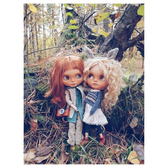 Camila - Custom Blythe Doll One-Of-A-Kind OOAK Sold-out Custom Blythes
