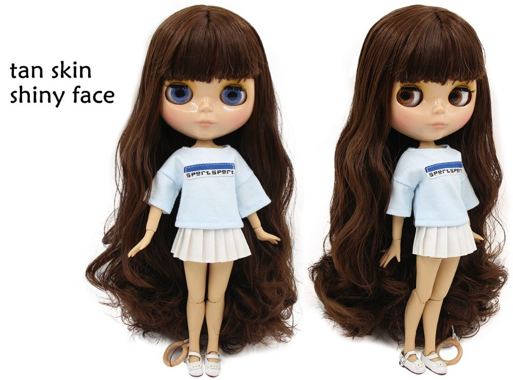 Neo Blythe Doll 27 Combo Options Free Gifts 5