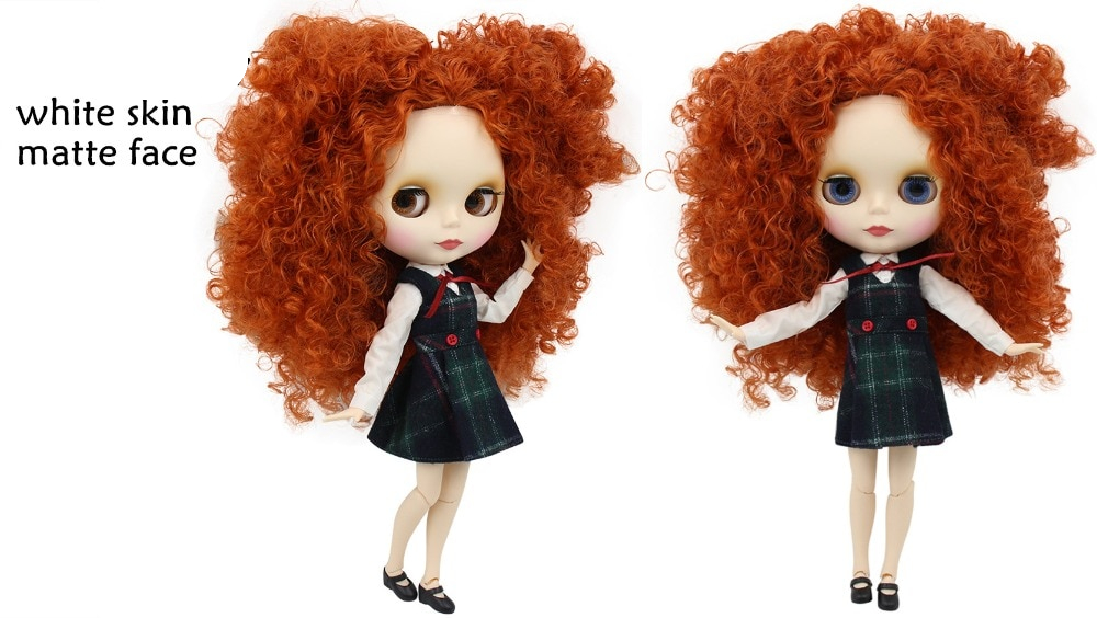Neo Blythe Doll 27 Combo Options Free Gifts 9