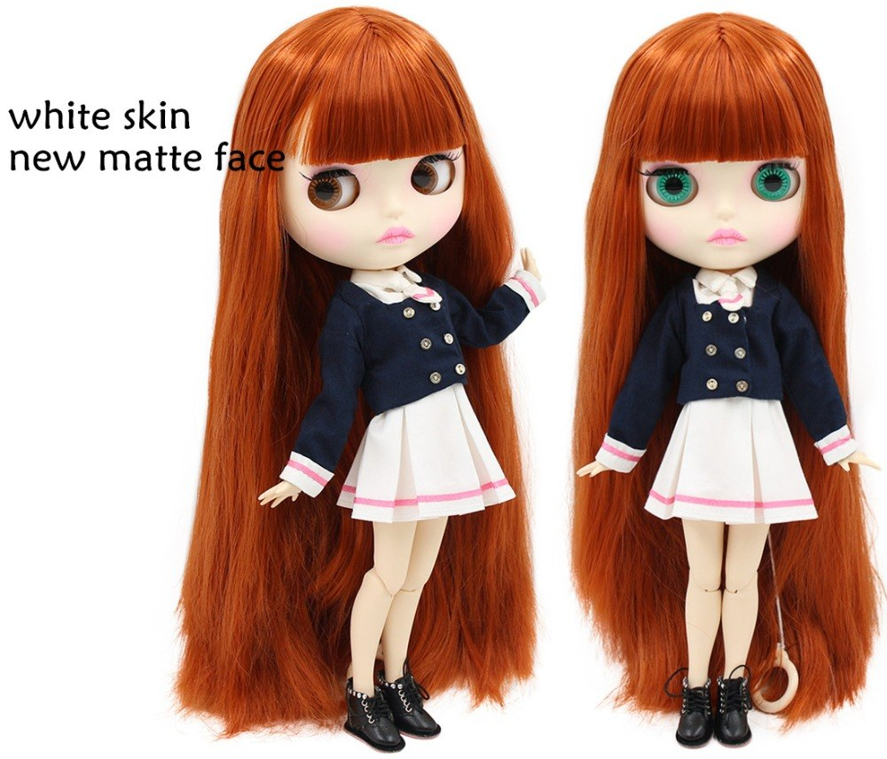 Neo Blythe Doll 27 Combo Options Free Gifts 12