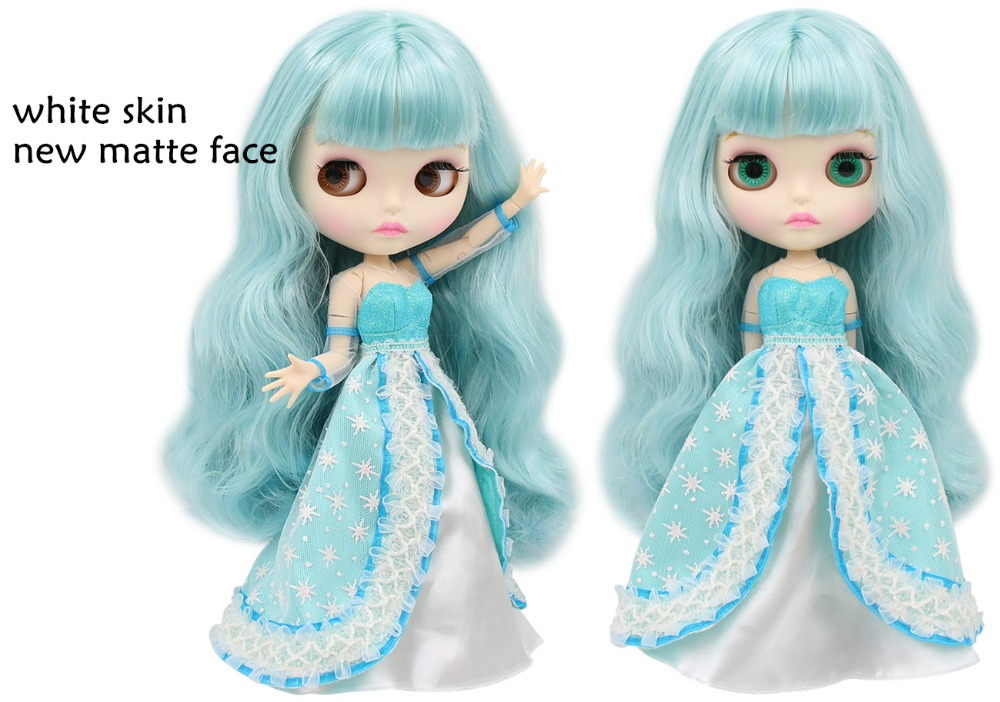 Neo Blythe Doll 27 Combo Options Free Gifts 8