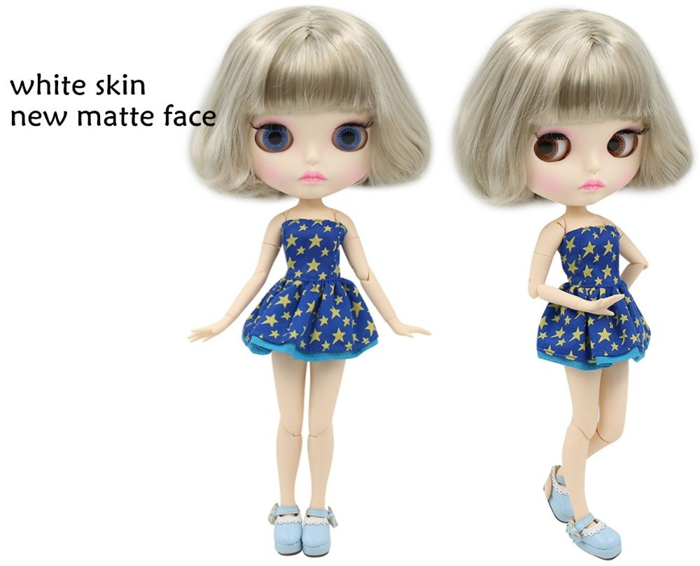 Neo Blythe Doll 27 Combo Options Free Gifts 16