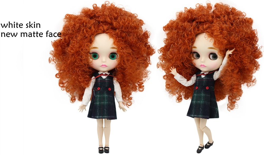 Neo Blythe Doll 27 Combo Options Free Gifts 10
