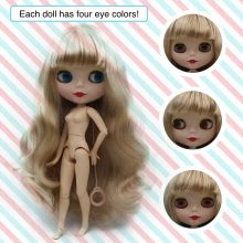 Majestic Neo Blythe Doll Matte Skin Jointed Body 20 Options 30cm