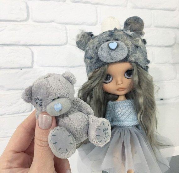 Elaina - Custom Blythe Doll One-Of-A-Kind OOAK Sold-out Custom Blythes