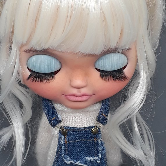 Helen - Custom Blythe Doll One-Of-A-Kind OOAK Sold-out Custom Blythes