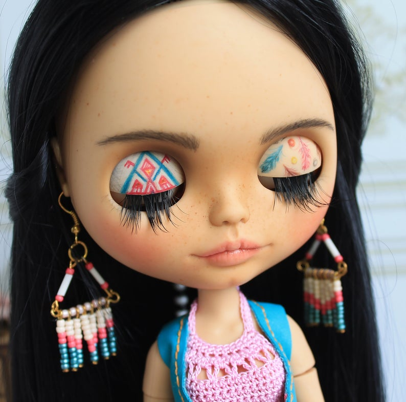 Madison - Custom Blythe Doll One-Of-A-Kind OOAK Sold-out Custom Blythes