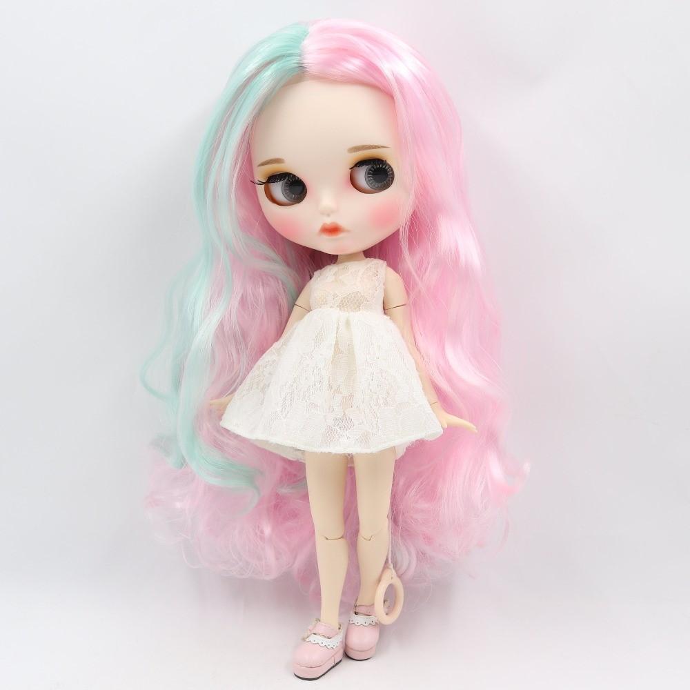 Avery – Premium Custom Blythe Doll with Clothes Pouty Face Pouty Face Premium Blythe Dolls 🆕