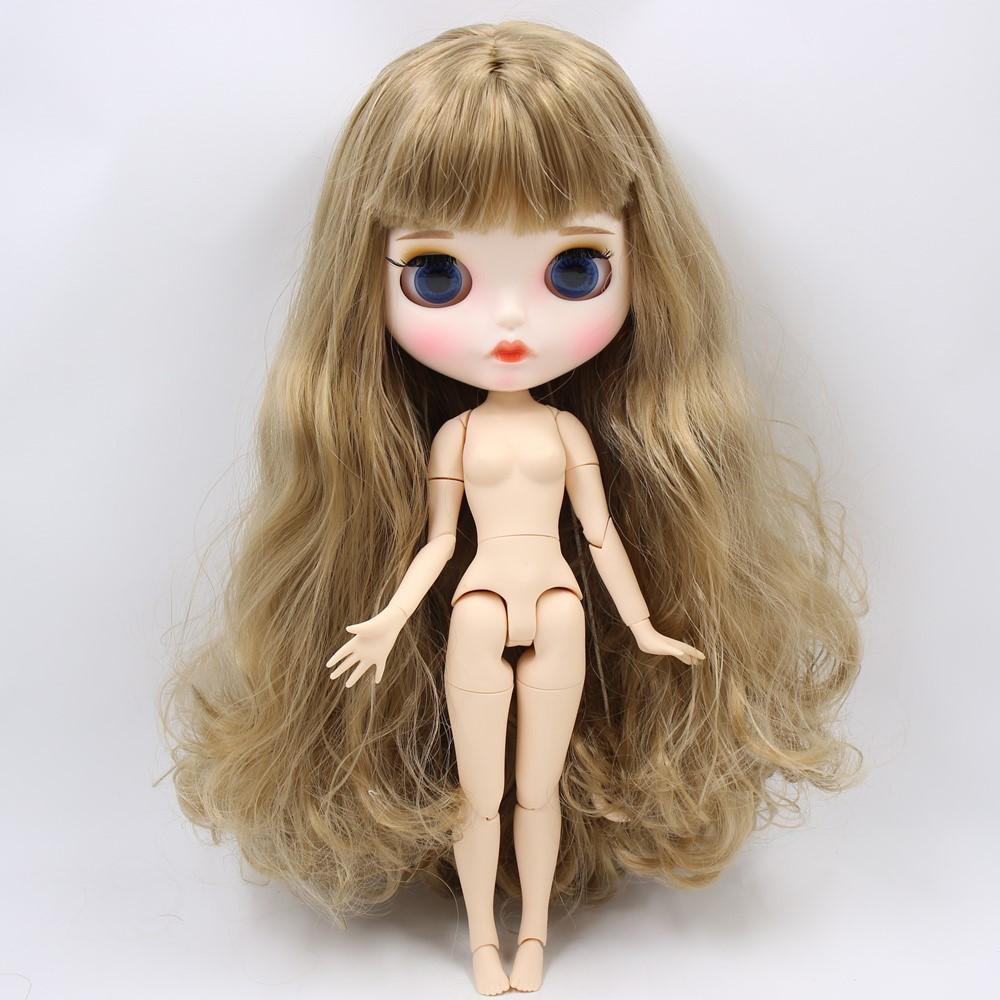 Madison – Premium Custom Blythe Doll with Full Outfit Pouty Face Pouty Face Premium Blythe Dolls 🆕