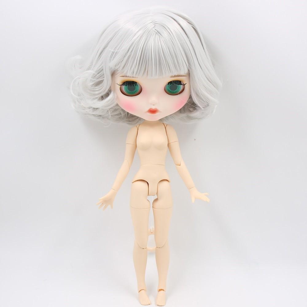 Skyler – Premium Custom Blythe Doll with Full Outfit Pouty Face Pouty Face Premium Blythe Dolls 🆕