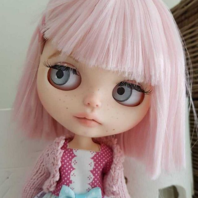 Emily - Blythe Doll One-Of-A-Kind OlyAK
