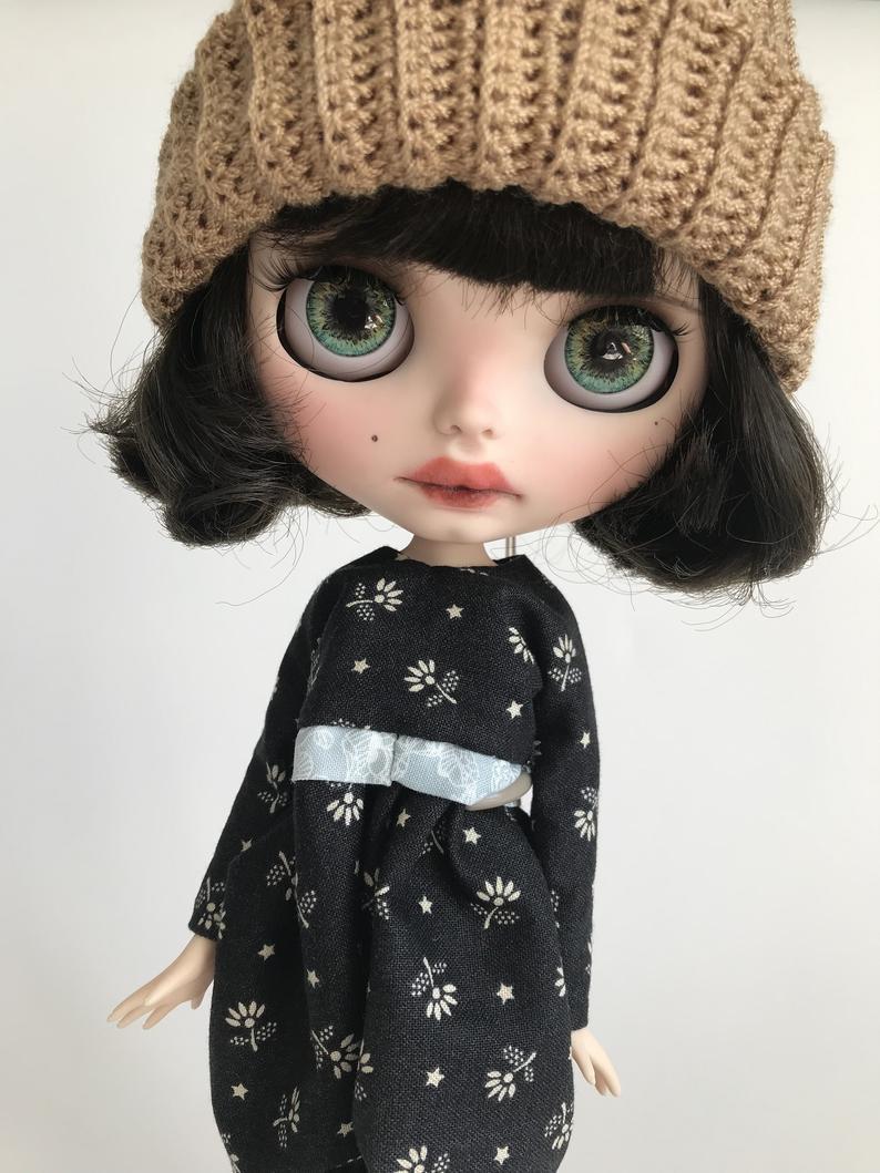 Hadley - Custom Blythe Doll One-Of-A-Kind OOAK Sold-out Custom Blythes