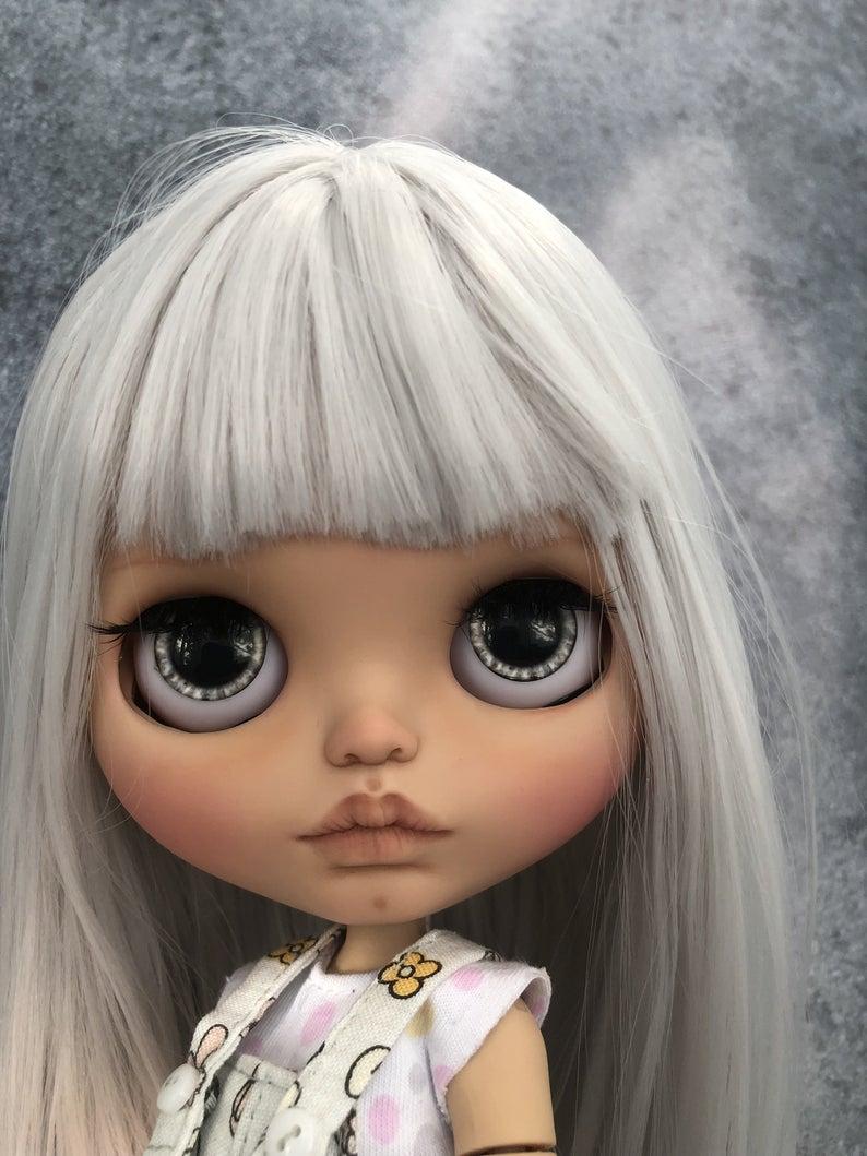 Raelyn - Custom Blythe Doll One-Of-A-Kind OOAK Sold-out Custom Blythes