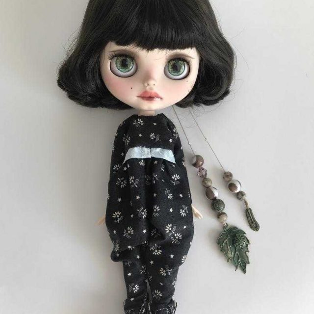 Hadley - Blythe Doll One-Of-A-Kind OOAK