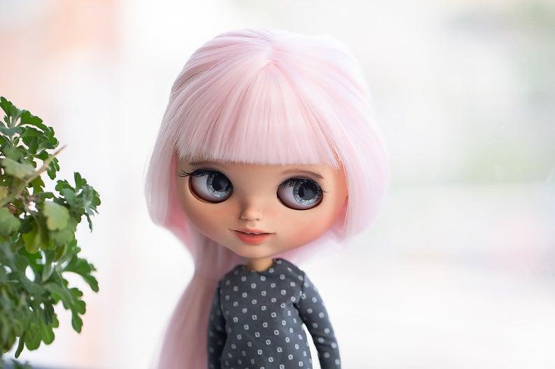 blythe bábika
