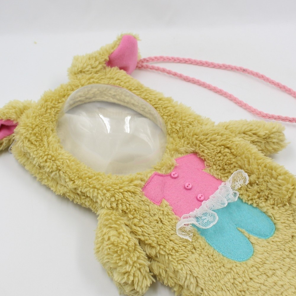 Neo Blythe Doll Green Sleep Bag Blythe Doll Accessories