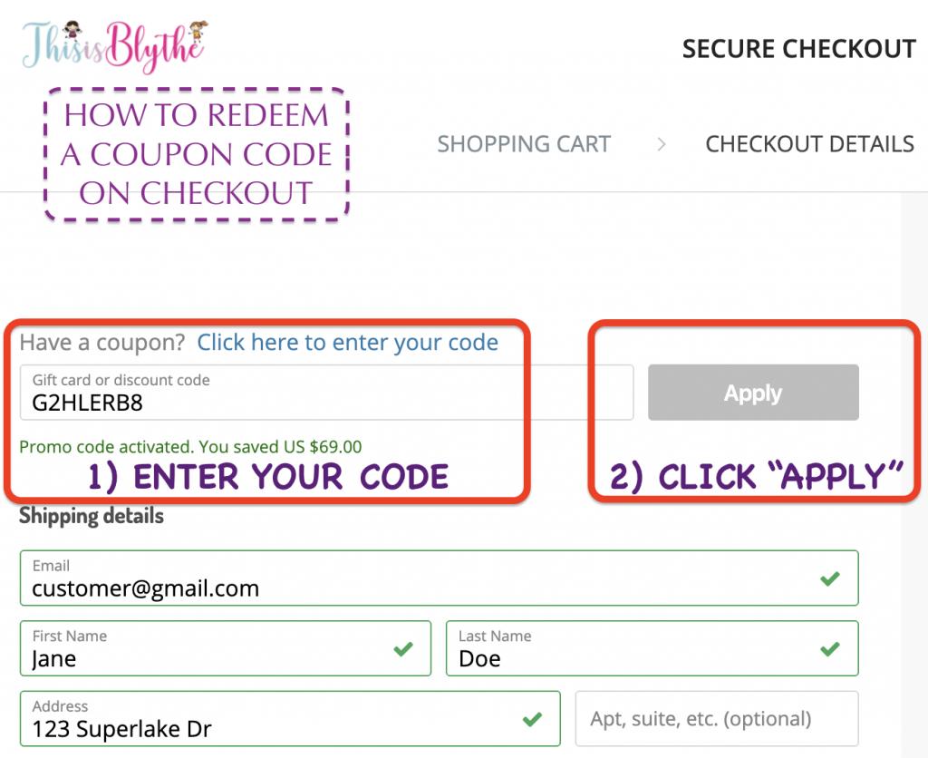 Šifra pretplatničkog kupona 2