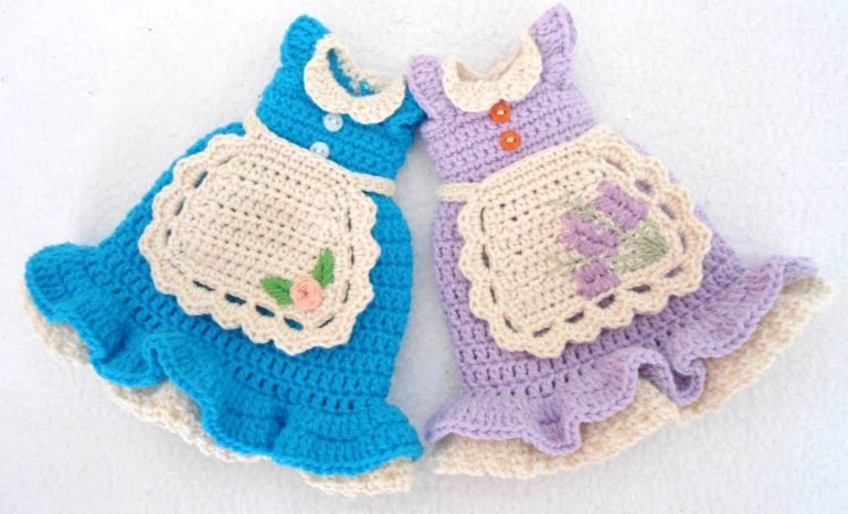 Clothes for Blythe Dolls: What You Need To Make Them 2