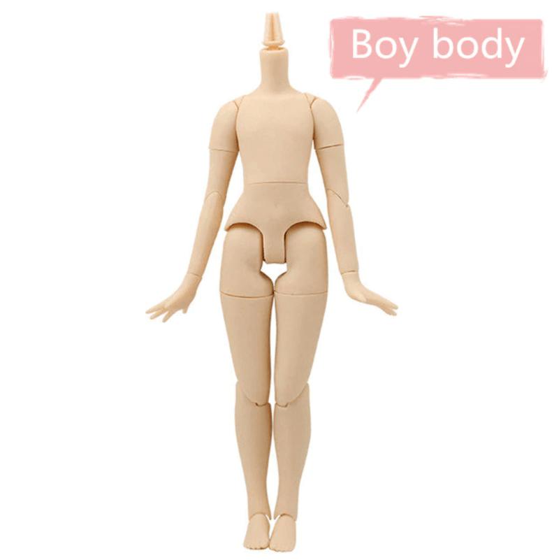 boy blythe doll body male blythe doll