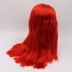 Neo Blythe Doll Red Hair with Takara RBL Scalp Dome 1