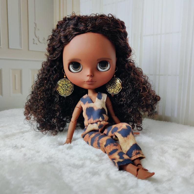 8 Things You Need to Customize Blythe Dolls 3