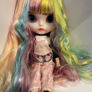 Blythe Doll Photos 1