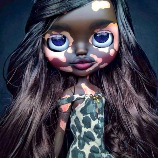 Take the Opportunity to See and to Know the Rich World of Blythe 13