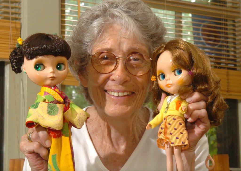 Who Created Blythe Dolls? 1