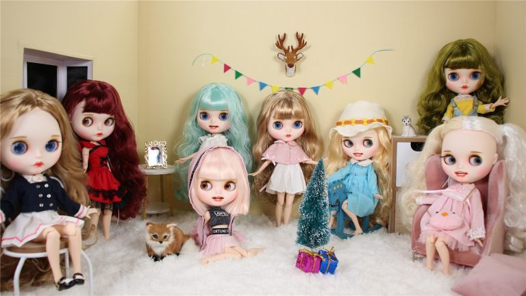 Hobbies and Sports Blythe 2