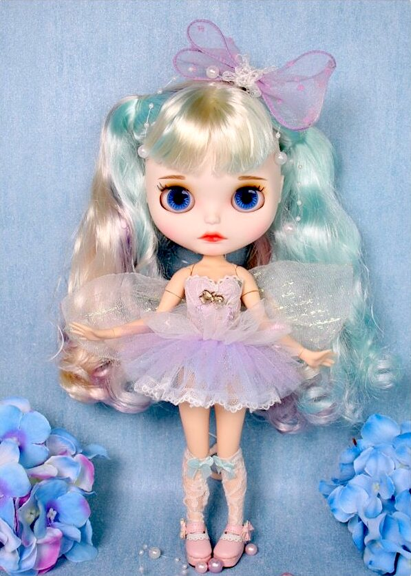 Hobbies and Sports Blythe 5