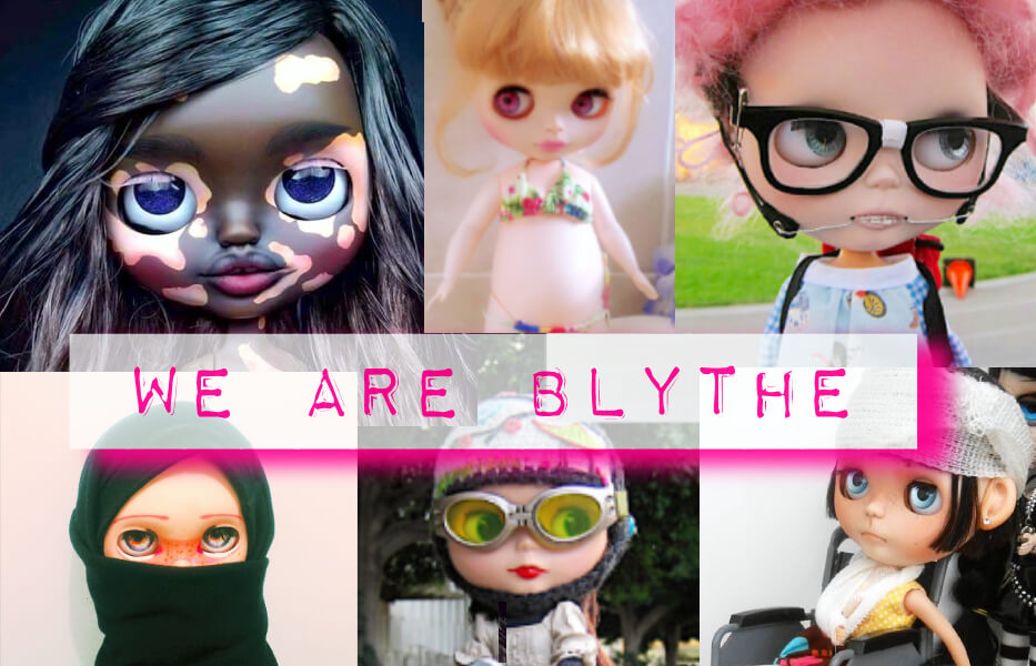 Celebrate Diversity and Explore the Universe of This is Blythe 1